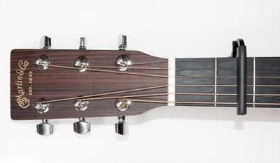 Photo of Guitar Capo