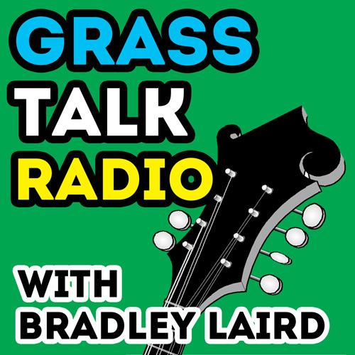 GrassTalkRadio Logo