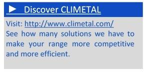DISCOVER CLIMETAL