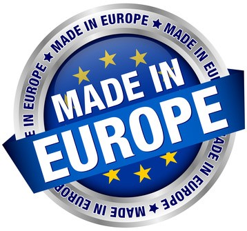 Quality Made in Europe