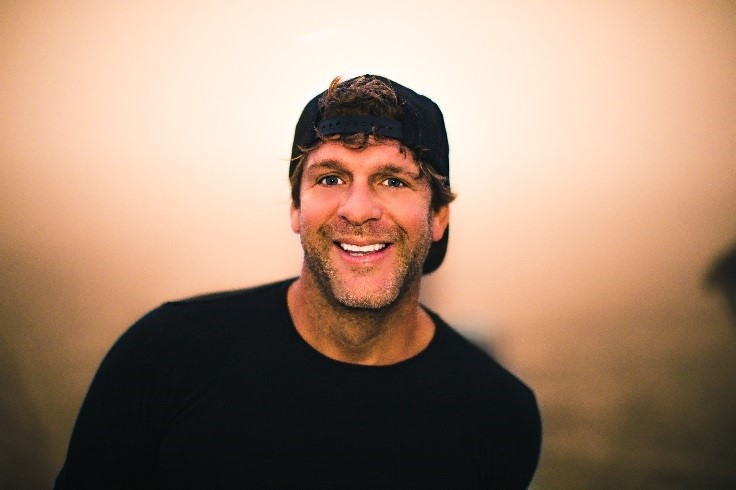 "FOR IMMEDIATE RELEASE   BILLY CURRINGTON ASKS ""DO I MAKE YOU WANNA"" IN HIS NEWEST SINGLE"