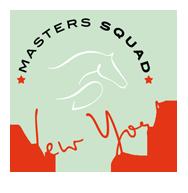 Masters Squad Logo