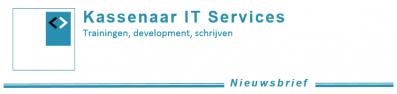 Logo Kassenaar IT Services