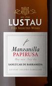 """Lustau Manzanilla """"Papirusa"""""""