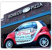 Romeo's NY PIzza