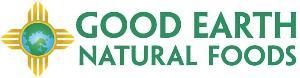 Good Earth Natural Foods logo