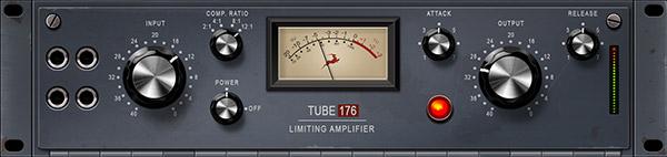 Tube176 Compressor
