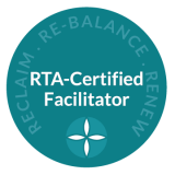 Become an RTA-Certified Facilitator