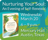 Nurturing Your Soul: An Evening of Self-Renewal