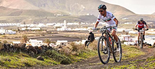 Noticias para Mountain Bikers