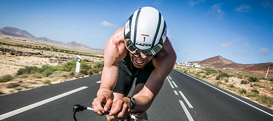 Lanzarote's welcomes you to the Volcano & IRONMAN 2016