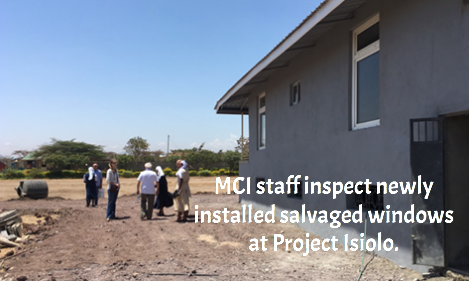 Project Isiolo
