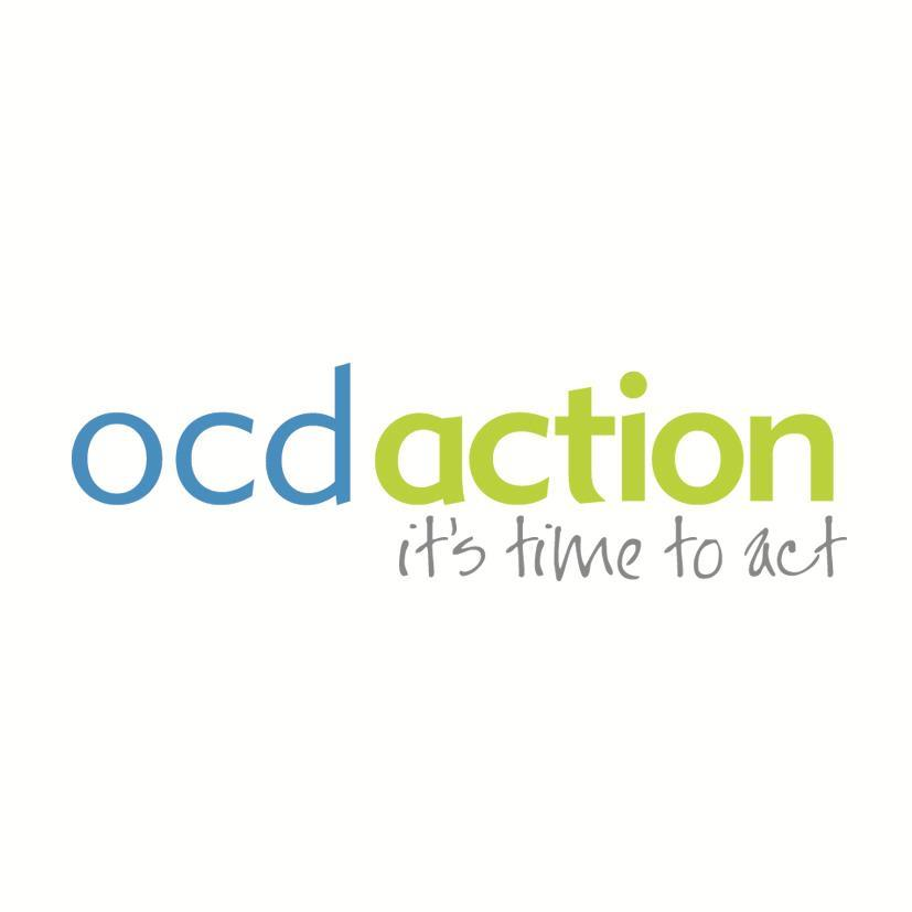 OCD Action Logo