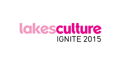 Lakes Culture: Ignite 2015
