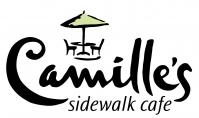 Camille's Logo