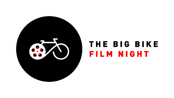 The Big Bike Film Night logo