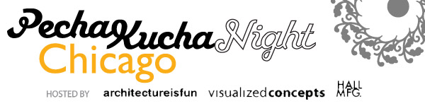 Pecha Kucha Night Chicago