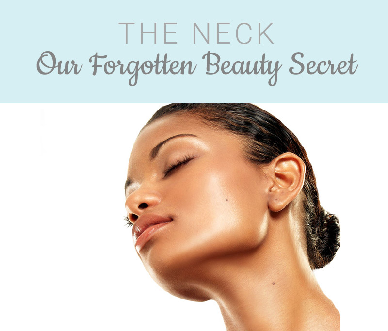 The Neck Our Forgotten Beauty