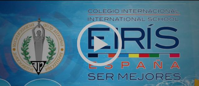 EDUCACIÓN INFANTIL  COLEGIO INTERNACIONAL EIRÍS
