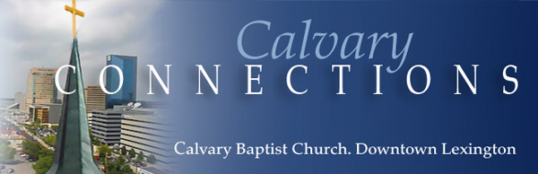 Calvary Connections