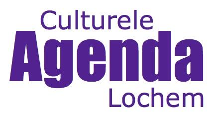 Logo Culturele Agenda Lochem