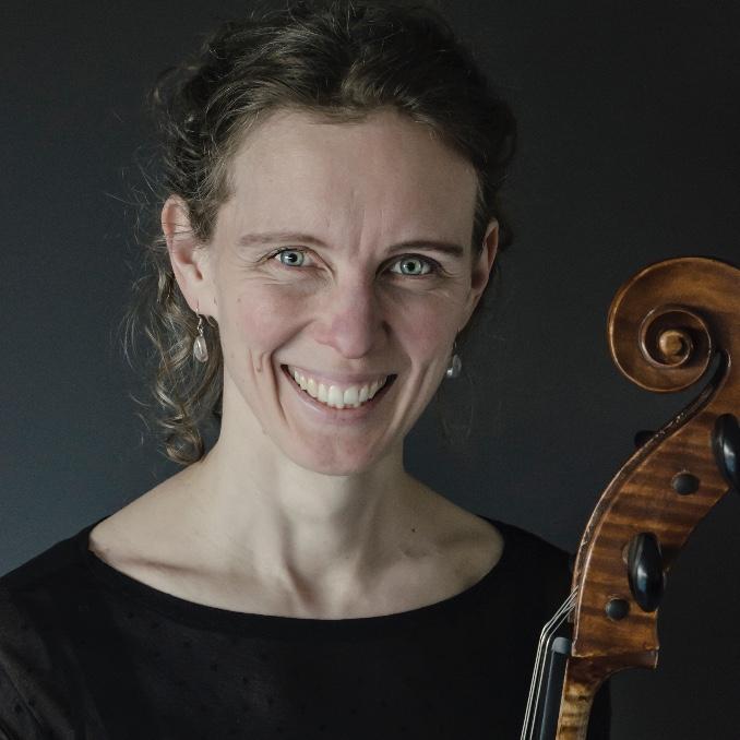 Mariette Freijzer