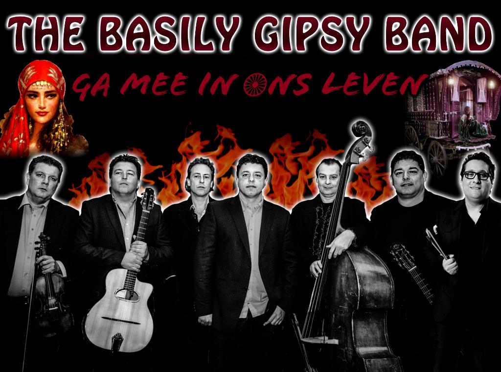 Basily Gipsy Band