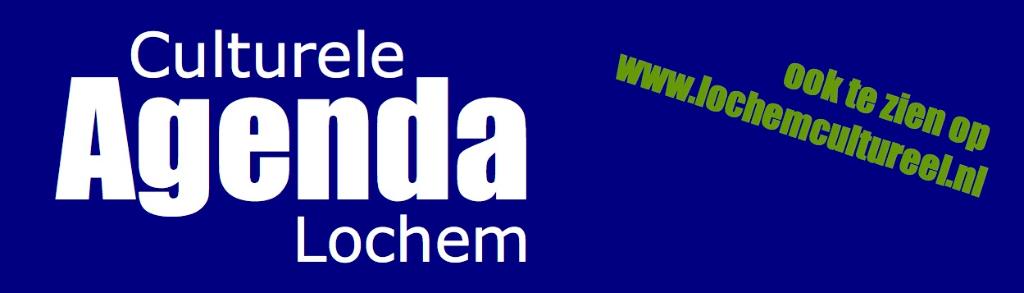 Culturele Agenda Lochem
