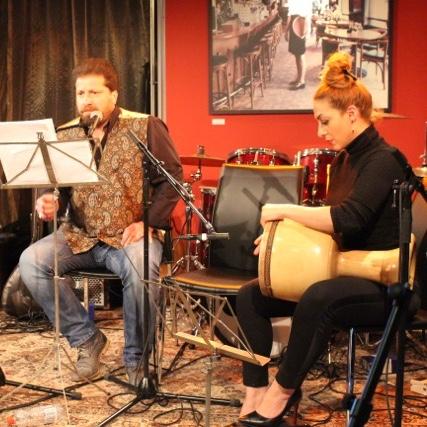 Trio Nawa