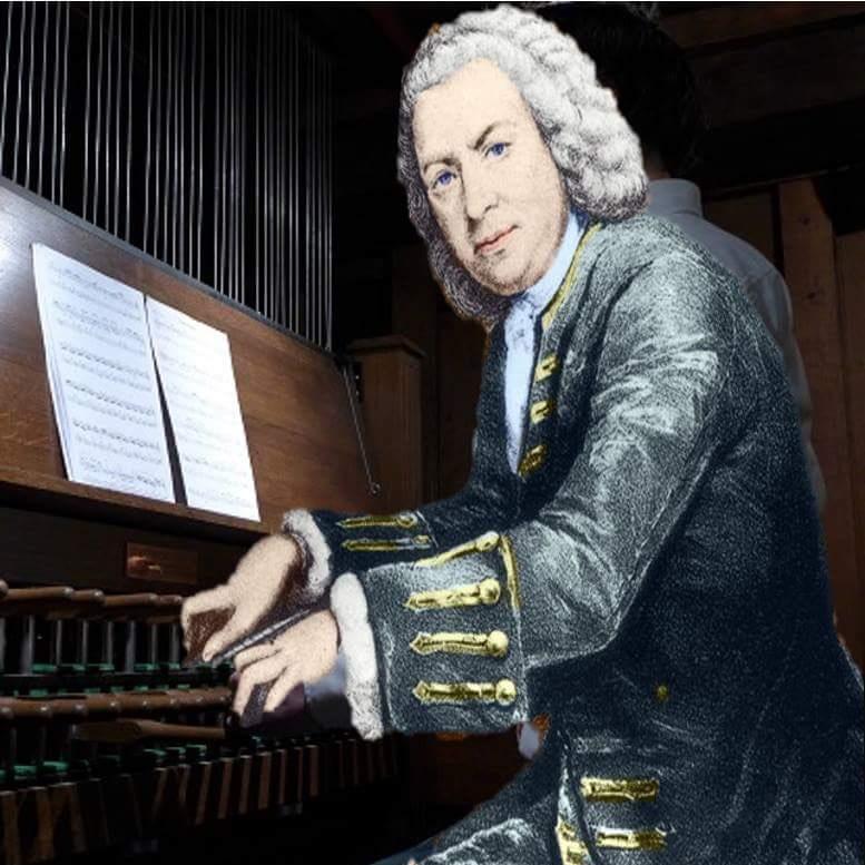 Bach op de Beiaard