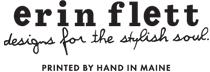 erin flett / studio e flett design