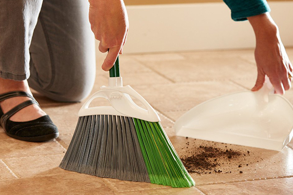 Let's Get Cleaning Together