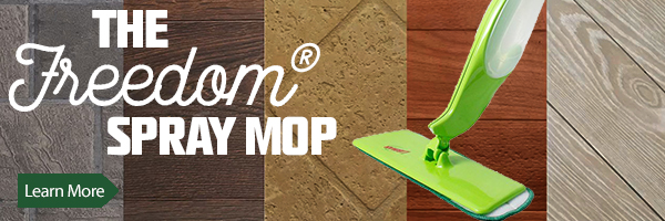 Shop the Libman Freedom Spray Mop