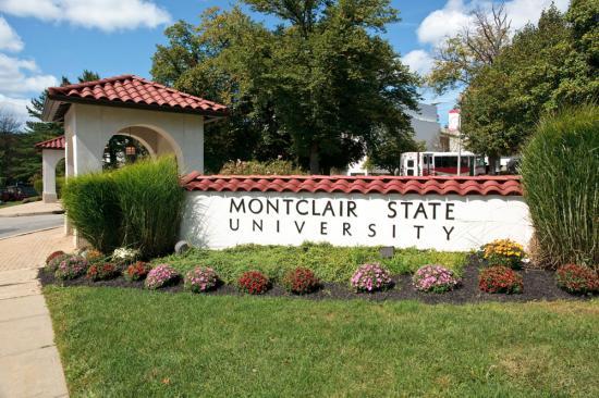 Montclair State University Colony