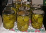 Green Circle Grove Bread and Butter Pickles