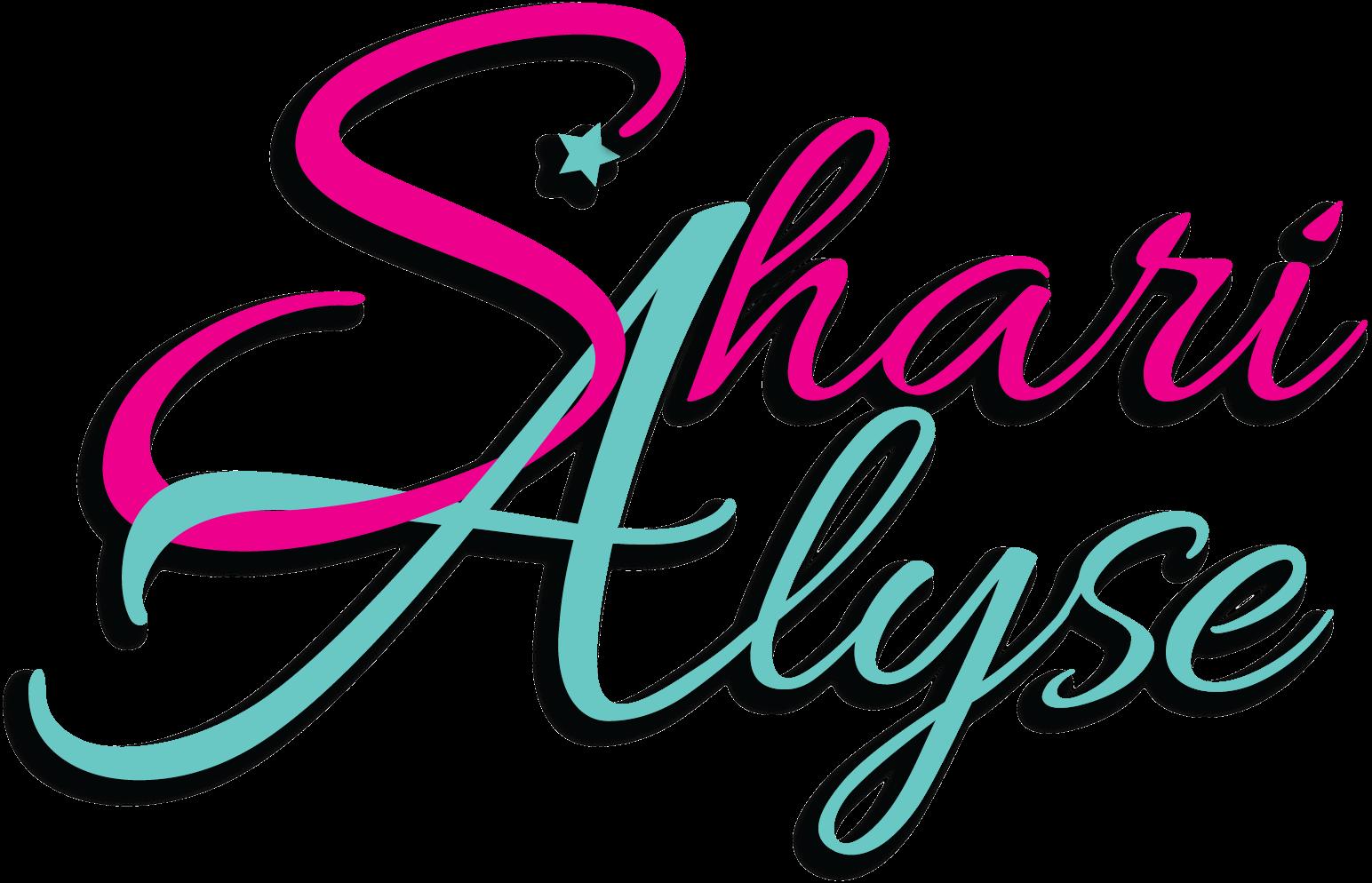 shari alyse logo