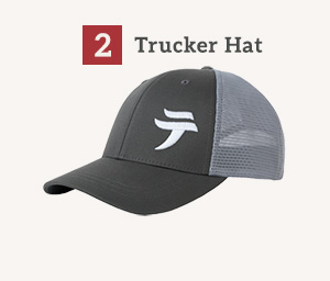 Shop Tenkara Trucker Hat - Shop Now