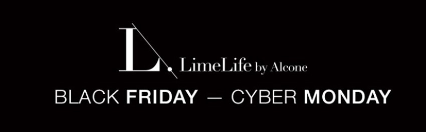 LimeLife by Alcone Black Friday Cyber Monday Sale, Jean Lucas, Brazen Faith LLC