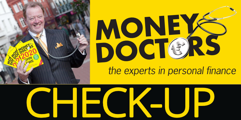 Money Doctors: the experts in personal finance