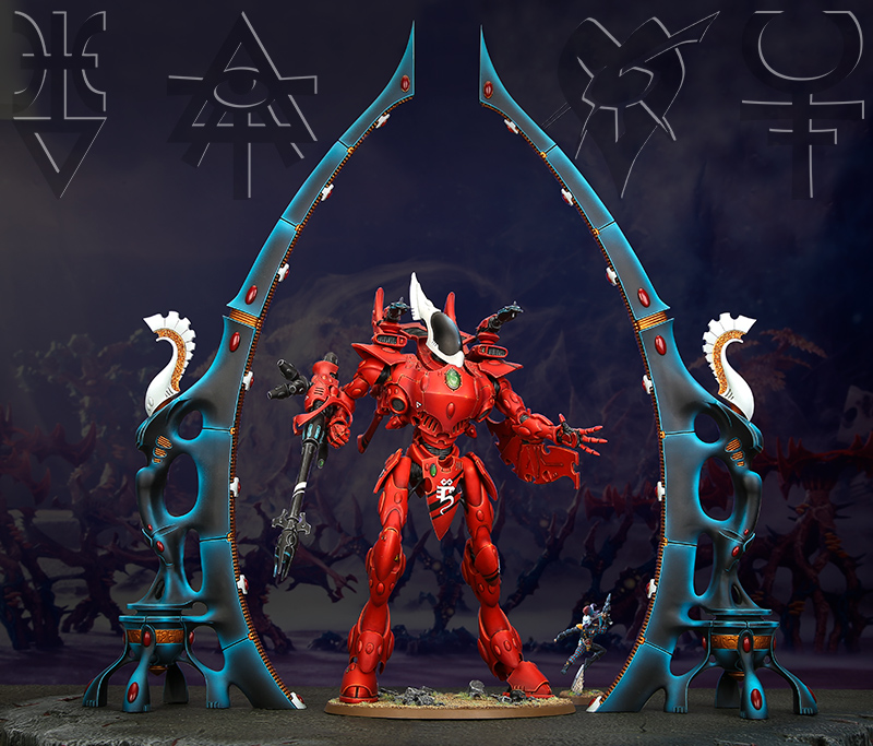 Wraith Gate