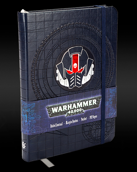 Warhammer Journal