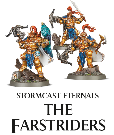 The Farstriders