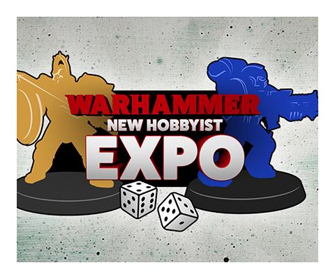 New Hobbyist Expo