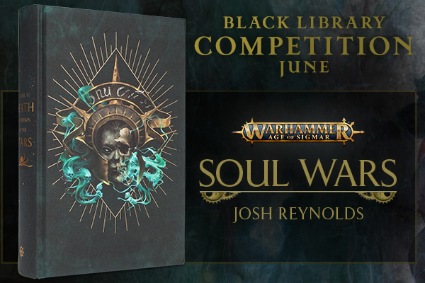 Soul Wars Competition