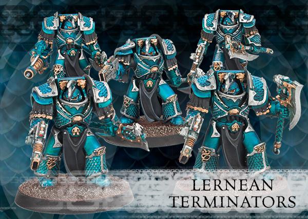 Lernean Terminators