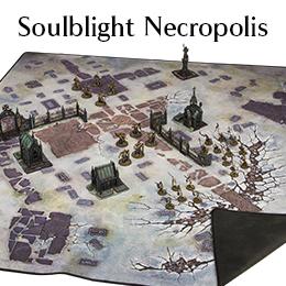Soulblight Necropolis