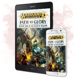 Path to Glory ePub
