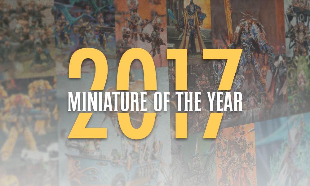 Mini of the Year