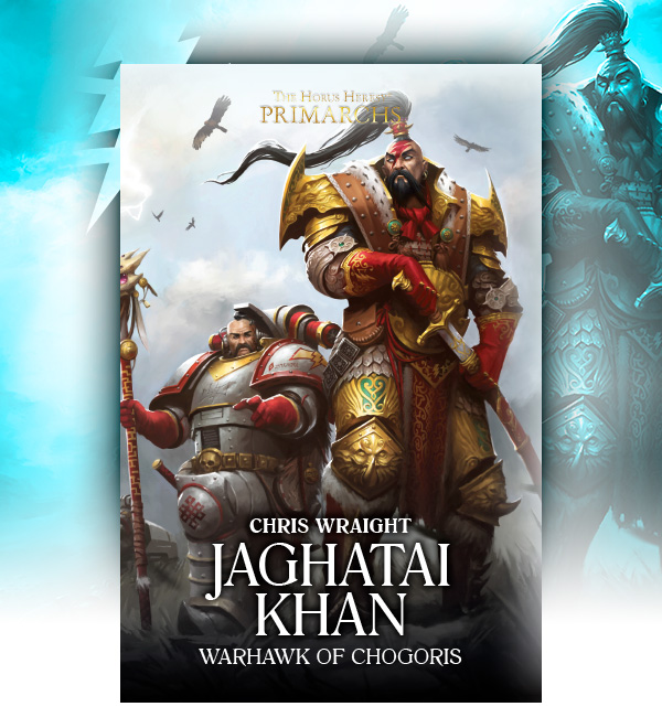 Jaghatai Khan