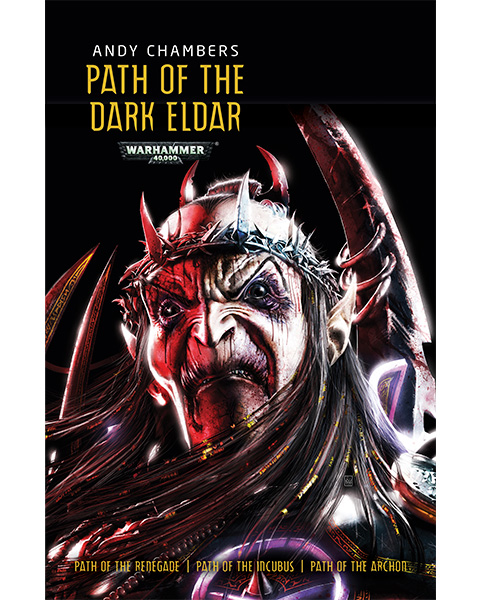 Path of the Dark Eldar